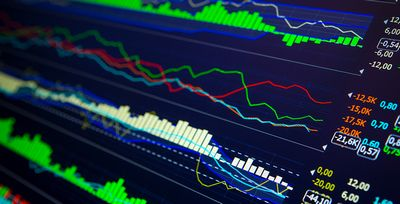 T line trading forex